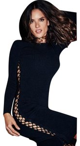 ale by alessandra Bodycon Bandage Lace Dress