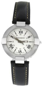 Saint Laurent New Ladies YSL Yves Saint Laurent Y6546686 Stainless Steel Quartz 30MM