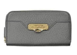 Versace Collection Wristlet in Gray