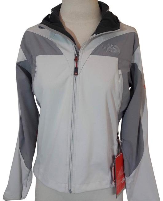 Item - Gray Cream W Cipher Windstopper Activewear Size 6 (S)