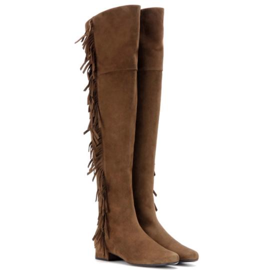 Preload https://img-static.tradesy.com/item/24689455/saint-laurent-brown-suede-over-the-knee-fringed-bb-20-style-438270-bootsbooties-size-us-95-regular-m-0-0-540-540.jpg