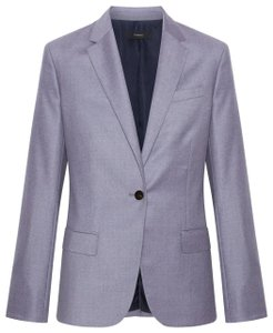 Theory Sleek Staple Blazer