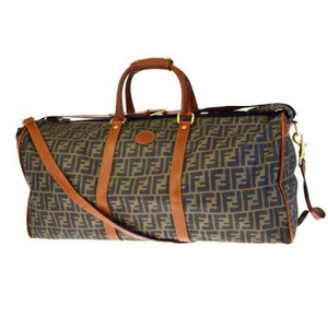 Fendi Luggage   Travel Bags - Up to 70% off at Tradesy 7cab0e9738
