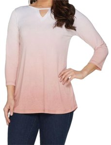 1443ddeae616b9 Pink Other Tops - Up to 70% off a Tradesy