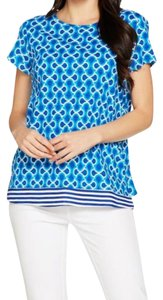 C. Wonder Top Grecian Blue