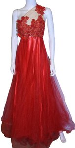 Lisa Nieves Prom Wedding Bridal Gown Dress