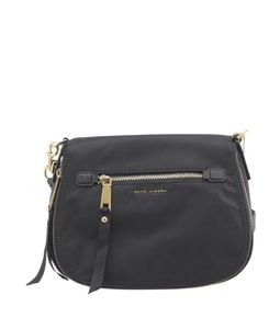 76437c35cd15 Marc Jacobs Canvas Adult Cross Body Bag - item med img. Marc Jacobs. Trooper  Nomad Basic (164048) Black ...