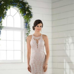Essense of Australia Wedding Gowns