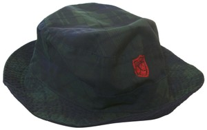 91113a68 Polo Ralph Lauren Vintage Ralph Lauren Plaid Bucket Hat Polo Golf