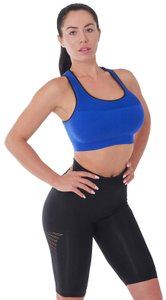 Bellissima SPORTS BRA MADE IN ITALY