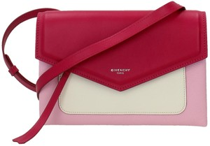 Pink Givenchy Cross Body Bags - Up to 90% off at Tradesy f7d797f111b7d
