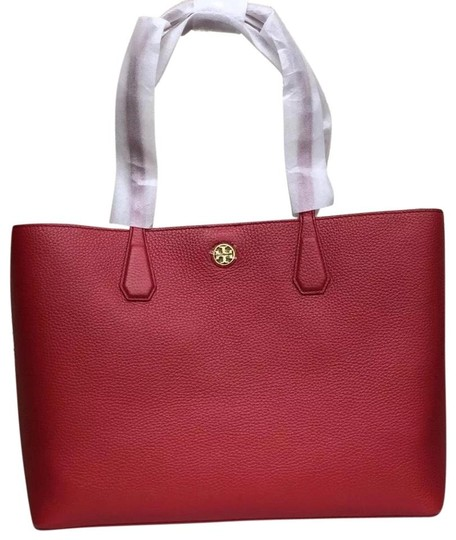 Preload https://img-static.tradesy.com/item/24693360/tory-burch-new-carryall-purse-red-leather-tote-0-0-540-540.jpg