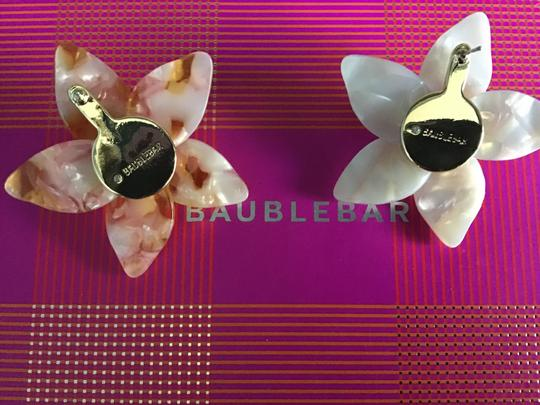 BaubleBar Perennially Perfect Earrings