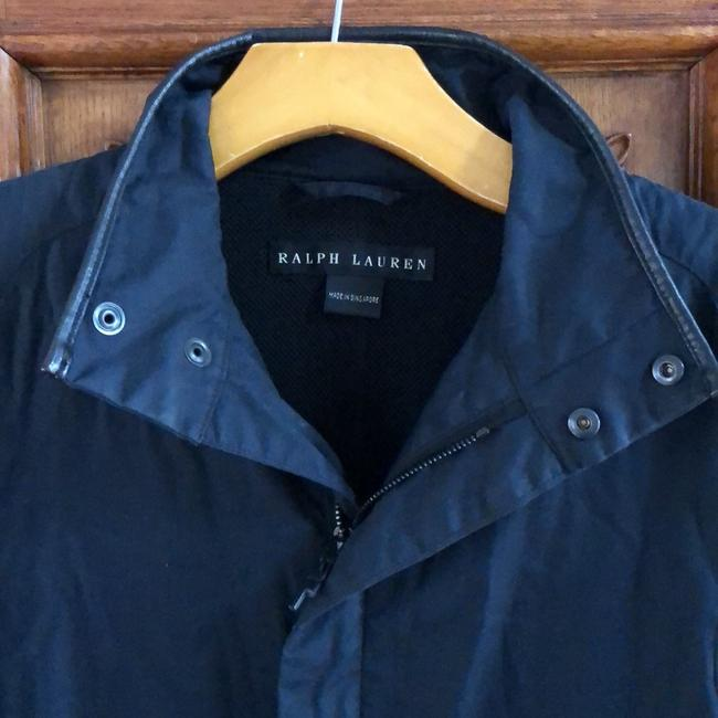 Ralph Lauren Black Label Raincoat