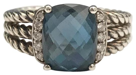 Preload https://img-static.tradesy.com/item/24693534/david-yurman-hampton-blue-petite-wheaton-ring-0-1-540-540.jpg