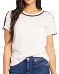Chaser T Shirt pink rust