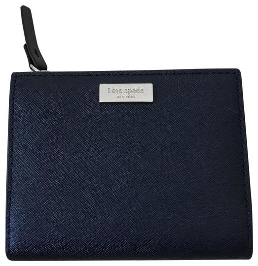Preload https://img-static.tradesy.com/item/24693841/kate-spade-black-laurel-way-small-shawn-wlru4940-wallet-0-0-540-540.jpg