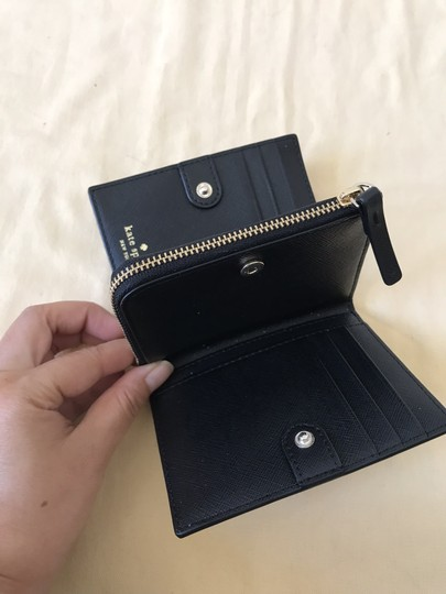Kate Spade NWT Laurel Way Small Shawn wallet WLRU4940