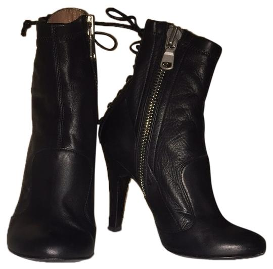Laurence Dacade Black Boots Image 1
