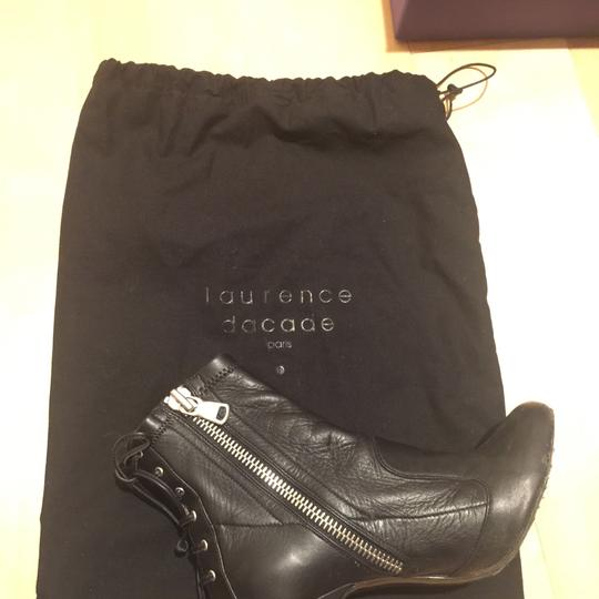 Laurence Dacade Black Boots Image 10
