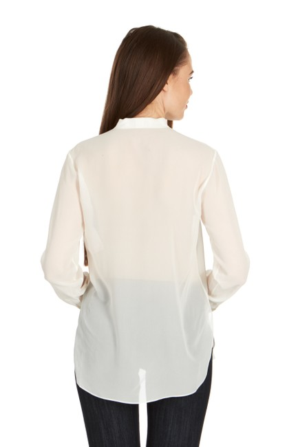Dior Top ivory