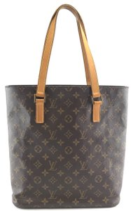 Louis Vuitton Vavin Gm Tote Shoulder Bag