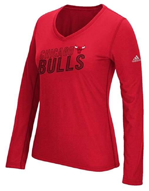 adidas T Shirt Red Image 0
