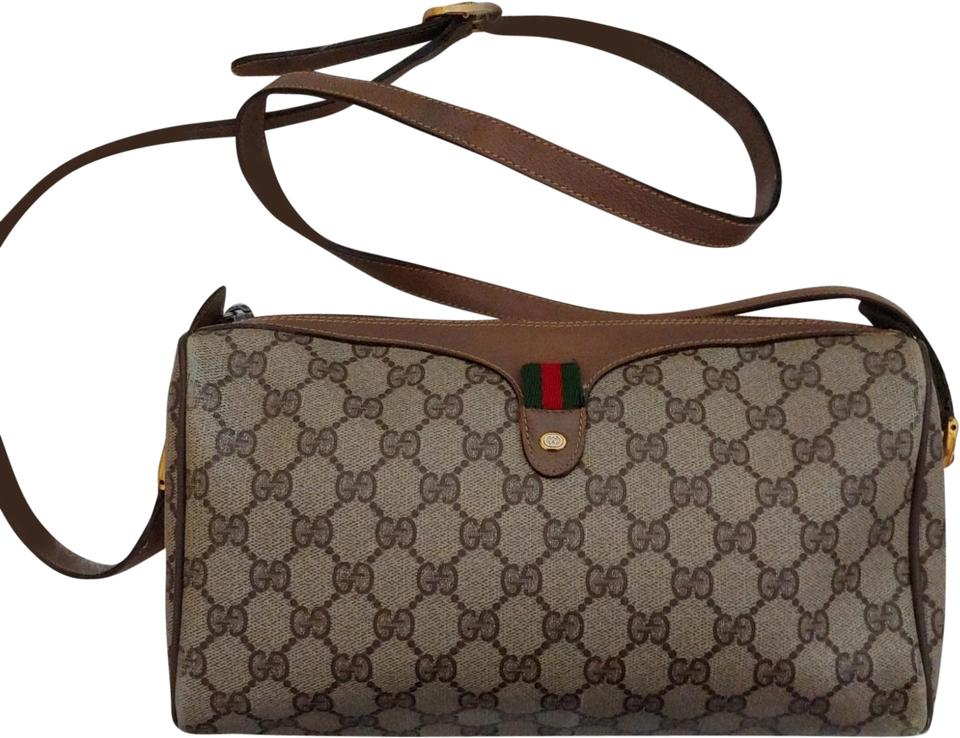 47dad1b7eda4 Gucci Vintage Vintage Vintage Vintage Purse Ophidia Cross Body Bag Image 0  ...