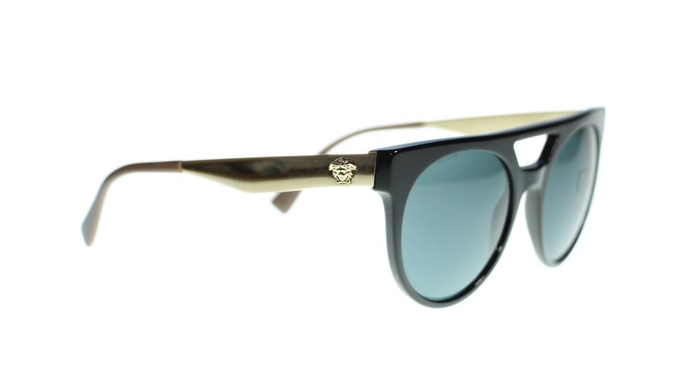 92126be89f Versace Versace Men s Round Sunglasses VE4339 Image 0 ...