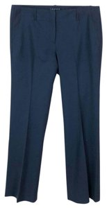 Theory Trouser Pants blue