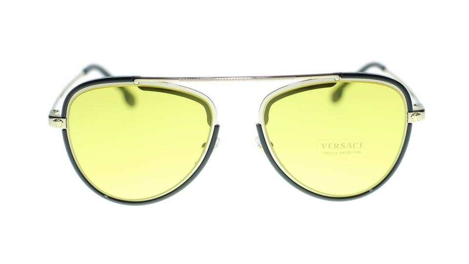 eca311198f Versace 125285 Men Pilot Ve2193 Sunglasses - Tradesy