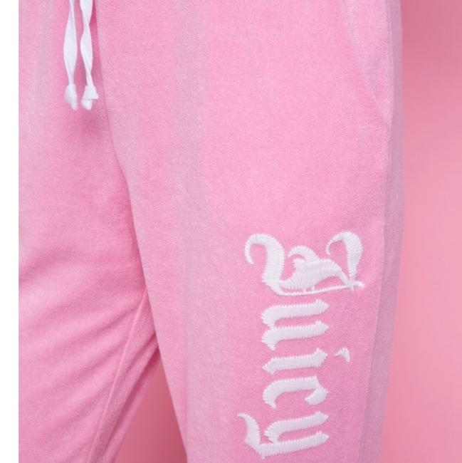 Juicy Couture Athletic Pants pink Image 2