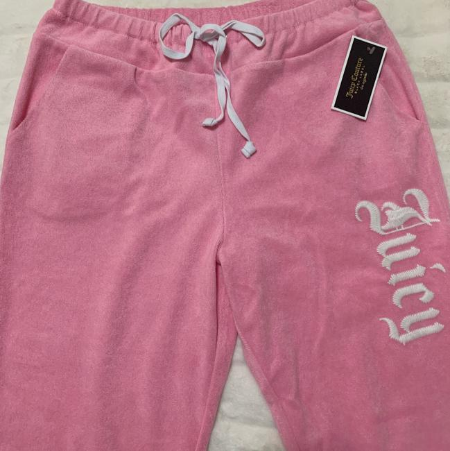 Juicy Couture Athletic Pants pink Image 5