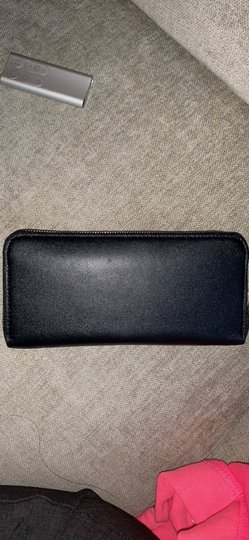 Alice + Olivia Alice and Olive Stace Face Long Wallet Image 2
