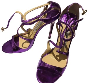 Jimmy Choo Violet Formal