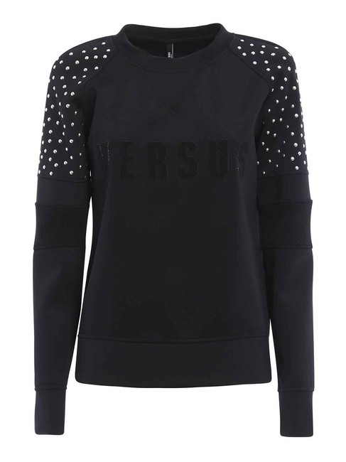 Preload https://img-static.tradesy.com/item/24696957/versus-versace-black-neoprene-stud-over-sweatshirthoodie-size-6-s-0-2-650-650.jpg
