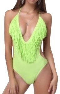 Green sexy Swimsuit