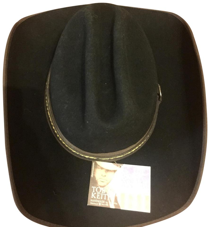 NWT Toby Keith Hat NWT Toby Keith cowboy hat ... c3782952e6f