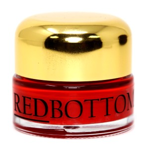 Christian Louboutin LUX DR RedBottom Premium RedSoles Paint 15ml Sold Out