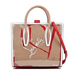 8fbcefb879e Christian Louboutin Satchels - Up to 70% off at Tradesy