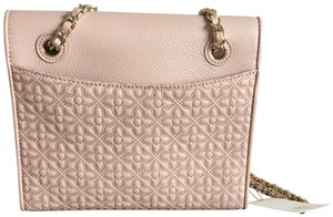 Tory Burch Chain Lambskin Classic Shoulder Bag