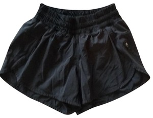 Lululemon Lululemon Black Shorts