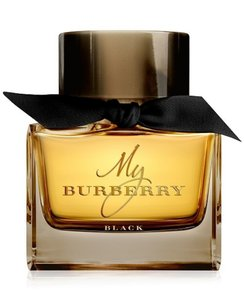 Burberry My Burberry Black EDP 3 Fl Oz For Women (New Unboxed)