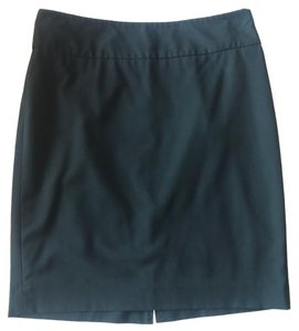 The Limited Pencil Skirt Black