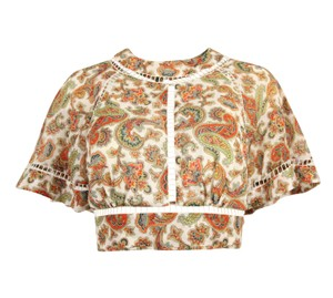 ZIMMERMANN Top Multicolor