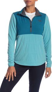 The North Face The North Face Women's Mountain Sweatshirt 1/4 zip Pullover