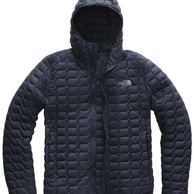 Item - Navy Blue Thermoball Coat Size 12 (L)