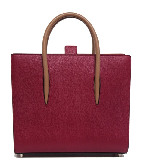 Christian Louboutin Tote in Pink