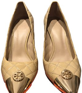 f104a93c7d5 Tory Burch Pumps - Up to 90% off at Tradesy