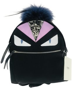 32c71573a160 Fendi Monster Backpacks - Up to 70% off at Tradesy